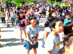 太宰府市国分の国分小学校
