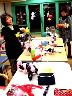 バルーンアートサークル「ドリーム」のご紹介。福岡にお住まいの方、一度参加してみませんか?