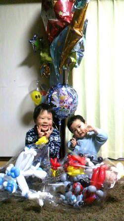大地震及び津波で、多賀城市も津波の被害にあいました。子供たちの笑顔で大人も元気を貰います♪京都府京都市 S.S 様