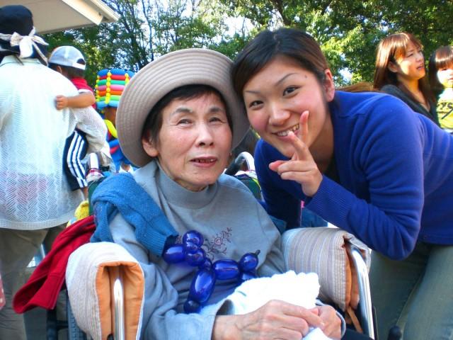 福岡県 久留米市 高良台リハビリテーション病院様からバルーンショーのご依頼をいただきました。